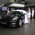 Lansarea Porsche Panamera in Romania - Foto 3 din 20