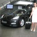 Lansarea Porsche Panamera in Romania - Foto 5 din 20