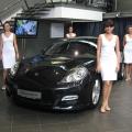 Lansarea Porsche Panamera in Romania - Foto 4 din 20