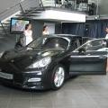 Lansarea Porsche Panamera in Romania - Foto 6 din 20