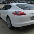 Lansarea Porsche Panamera in Romania - Foto 19 din 20