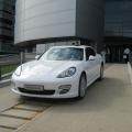 Lansarea Porsche Panamera in Romania - Foto 16 din 20