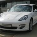 Lansarea Porsche Panamera in Romania - Foto 17 din 20