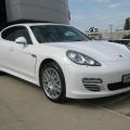 Lansarea Porsche Panamera in Romania - Foto 20 din 20
