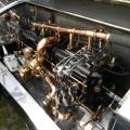 Rolls-Royce Silver Ghost - Foto 4 din 4