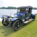 Rolls-Royce Silver Ghost - Foto 1 din 4