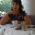 Pranz cu Monica Ene-Pietrosanu - Foto 10 din 15