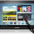 Samsung Galaxy Note 10.1 - Foto 7 din 7