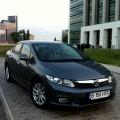 Honda Civic Sedan - Foto 2 din 19