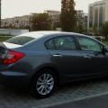 Honda Civic Sedan - Foto 3 din 19