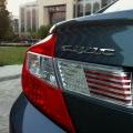 Honda Civic Sedan - Foto 9 din 19