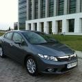 Honda Civic Sedan - Foto 1 din 19