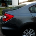 Honda Civic Sedan - Foto 10 din 19