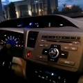 Honda Civic Sedan - Foto 14 din 19