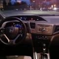 Honda Civic Sedan - Foto 15 din 19