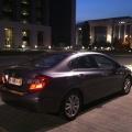 Honda Civic Sedan - Foto 18 din 19
