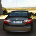 Honda Civic Sedan - Foto 11 din 19
