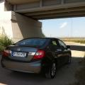 Honda Civic Sedan - Foto 12 din 19