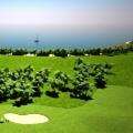 Teren golf plutitor - Foto 3 din 4