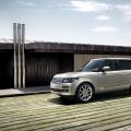 Noul Range Rover - Foto 1 din 5
