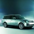 Noul Range Rover - Foto 3 din 5
