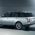 Noul Range Rover - Foto 4 din 5