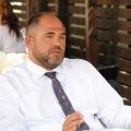 La pranz cu bancherul Sergiu Oprescu, presedintele Alpha Bank - Foto 3 din 7