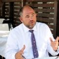 La pranz cu bancherul Sergiu Oprescu, presedintele Alpha Bank - Foto 5 din 7