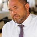 La pranz cu bancherul Sergiu Oprescu, presedintele Alpha Bank - Foto 6 din 7