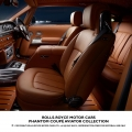 Rolls-Royce Phantom Coupe Aviator Collection - Foto 3 din 8