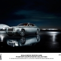 Rolls-Royce Phantom Coupe Aviator Collection - Foto 2 din 8
