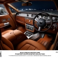 Rolls-Royce Phantom Coupe Aviator Collection - Foto 4 din 8