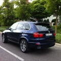 BMW X5 40d - Foto 5 din 30