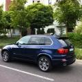 BMW X5 40d - Foto 7 din 30