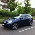 BMW X5 40d - Foto 1 din 30