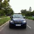 BMW X5 40d - Foto 3 din 30