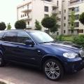 BMW X5 40d - Foto 4 din 30
