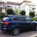 BMW X5 40d - Foto 8 din 30