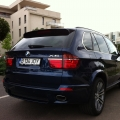 BMW X5 40d - Foto 10 din 30