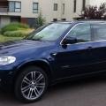 BMW X5 40d - Foto 11 din 30