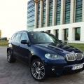 BMW X5 40d - Foto 13 din 30