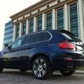 BMW X5 40d - Foto 19 din 30