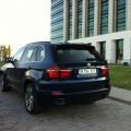 BMW X5 40d - Foto 20 din 30