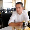 Pranz cu Iulian Stanciu - Foto 3 din 6