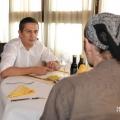 Pranz cu Iulian Stanciu - Foto 4 din 6