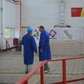 Amenajare Hidroenergetica Suruc-Siriu - Foto 1 din 10