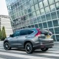 Honda CR-V - Foto 8 din 10