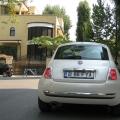 Fiat 500 - Foto 12 din 25