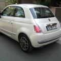 Fiat 500 - Foto 10 din 25
