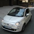 Fiat 500 - Foto 4 din 25